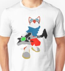 Blinx-Blinx the time sweeper Unisex T-Shirt