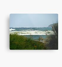 Along the Wild Atlantic Way Metal Print