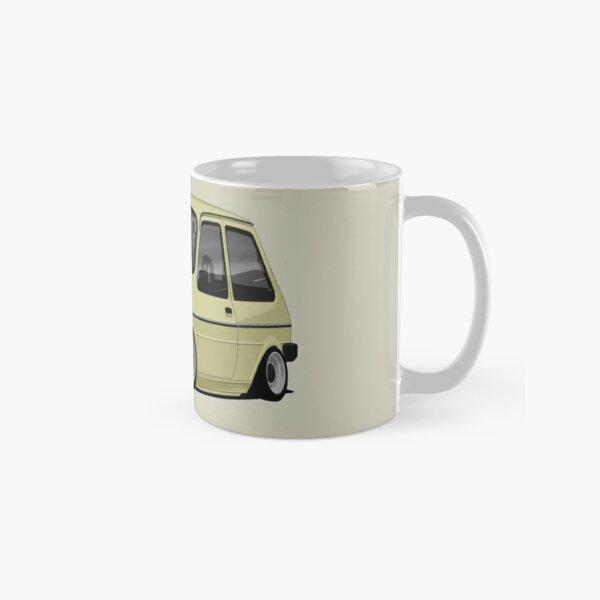 Austin Metro Classic Mug