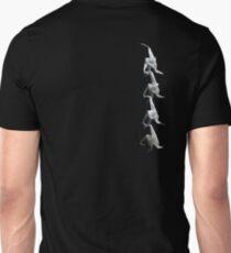 Monkey Mischief Unisex T-Shirt