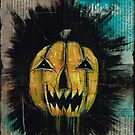Jack O'Lantern 1 by thedoomhead