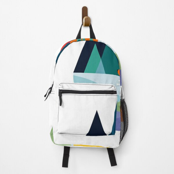 Great Smoky Mountains National Park Backpack