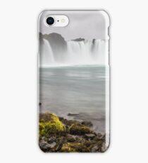 Falls of gods iPhone Case/Skin