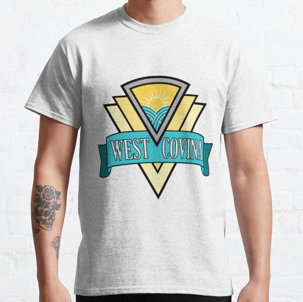 west covina Classic T-Shirt
