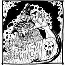 Hail Doomhead by Matthew Jay