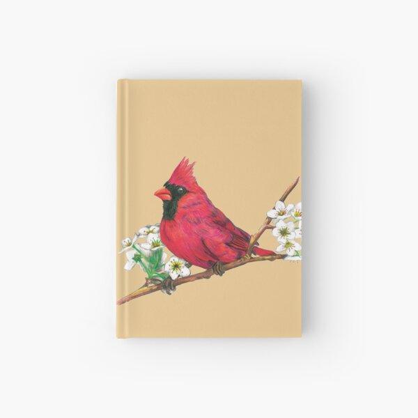 Cardinal Hardcover Journal