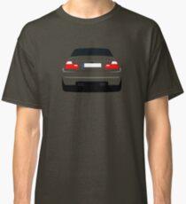 E46 rear-end Classic T-Shirt