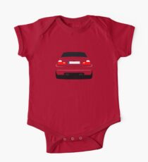 E46 rear-end Kids Clothes