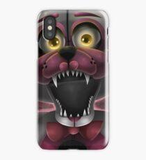 Funtime Foxy iPhone Case/Skin