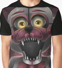 Funtime Foxy Graphic T-Shirt