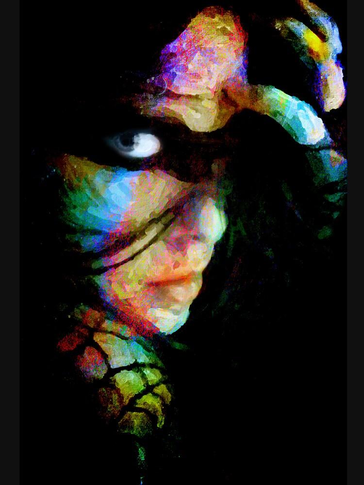 Amnesia by Mackill