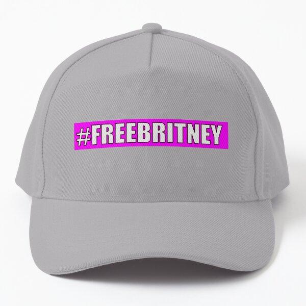 Free Britney - Trending Baseball Cap