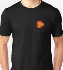 Orange petals  T-Shirt