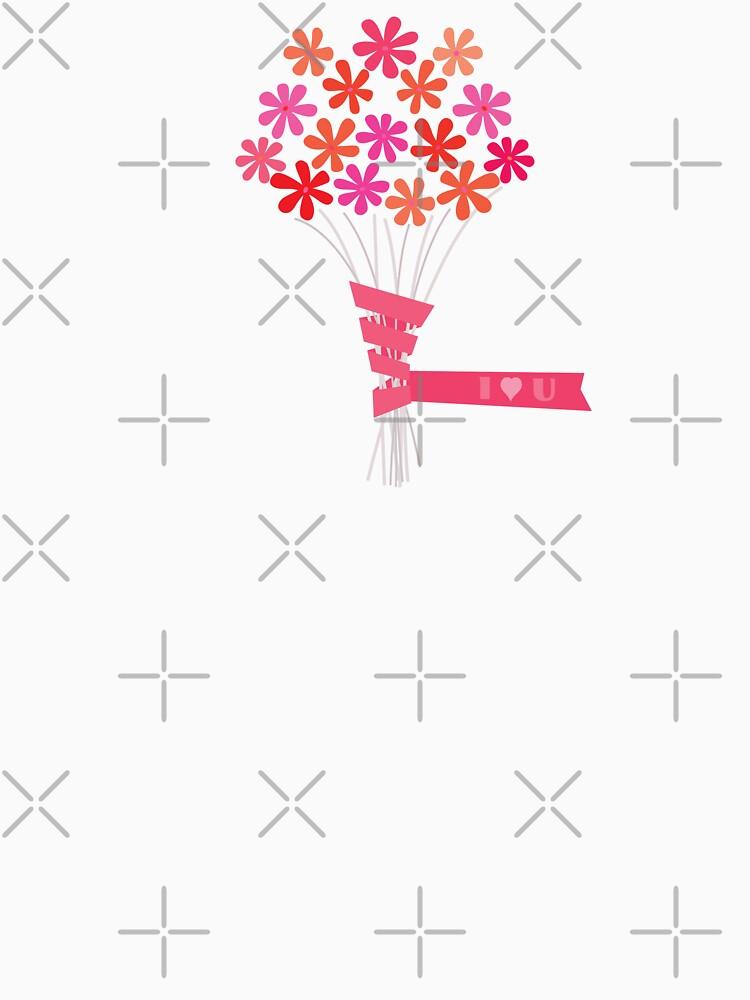Flowers for You! by rusanovska