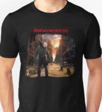 ReGeneration by Chris Dawid T-Shirt