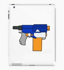 NERF TOY DESIGN- RETALIATOR iPad Case/Skin