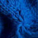 Day 16 - Blue by Hege Nolan