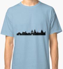 Palermo skyline Classic T-Shirt