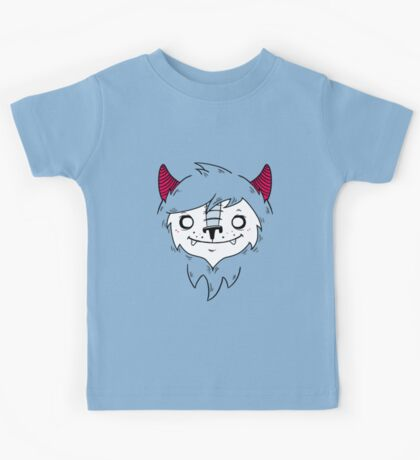 fluff Kids Clothes