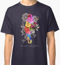 The Most Exotic Flower Classic T-Shirt