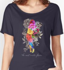 The Most Exotic Flower Women's Relaxed Fit T-Shirt