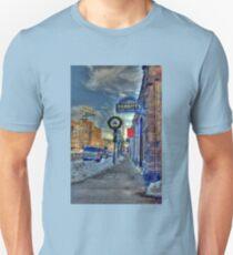Holiday Time in Flagstaff Arizona Unisex T-Shirt