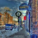 Holiday Time in Flagstaff Arizona by K D Graves Photography