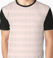 Bubbly Graphic T-Shirt
