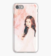 FRUITY SNSD - SEOHYUN iPhone Case/Skin