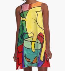 Matisse - Pussy A-Line Dress