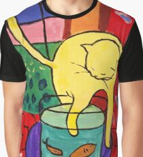 Matisse - Pussy Graphic T-Shirt