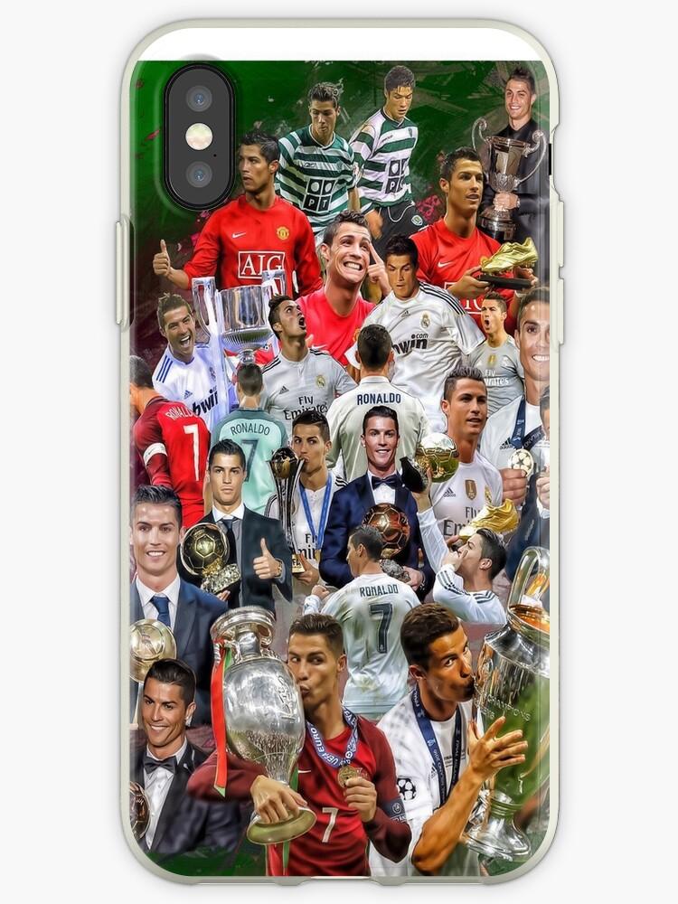 coque cr7 portugal iphone 6