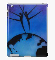 World iPad iPad Case/Skin