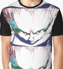 The Descent of Tetsuo Graphic T-Shirt