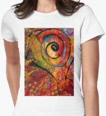 An Artist in Wonderland T-Shirt