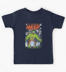 Incredible Meep Kids Tee