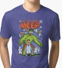 Incredible Meep Tri-blend T-Shirt
