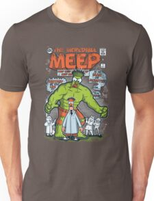 Incredible Meep Unisex T-Shirt