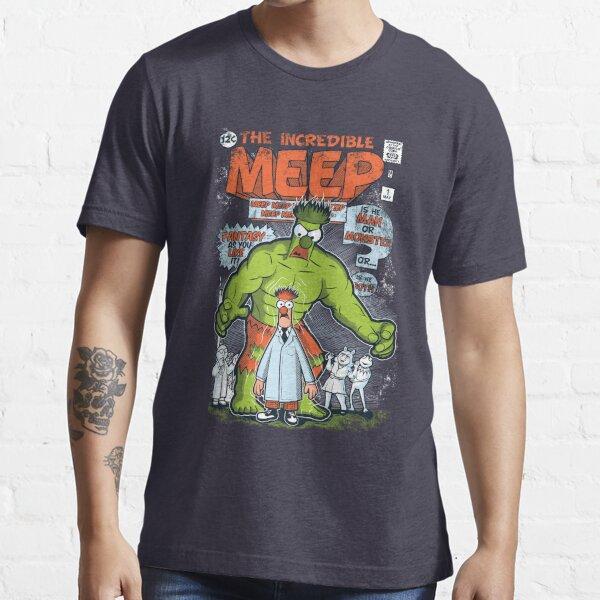 Incredible Meep Essential T-Shirt