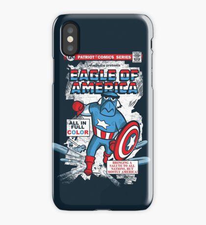 Eagle of America iPhone Case/Skin
