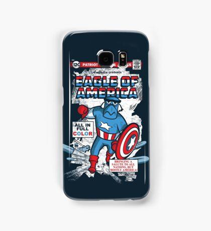Eagle of America Samsung Galaxy Case/Skin
