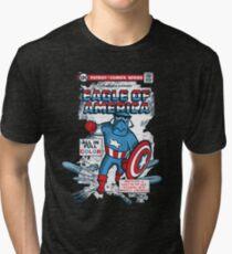 Eagle of America Tri-blend T-Shirt