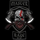 Master the Rage by AndreusD