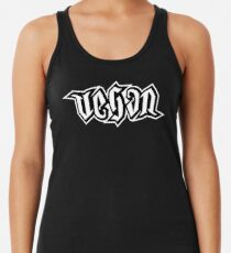 VEGAN AMBIGRAM Women's Tank Top
