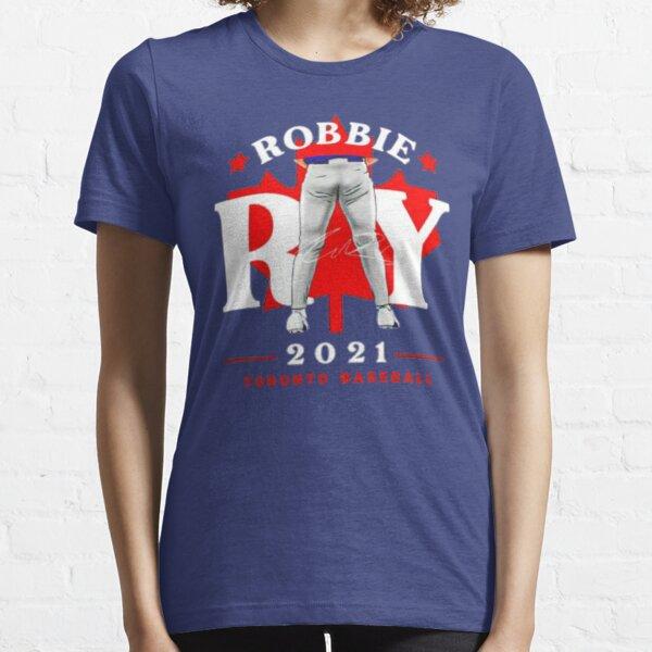 ROBBIE RAY Essential T-Shirt