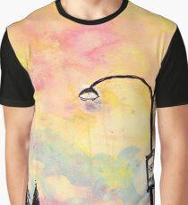 roadsigns Graphic T-Shirt