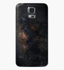 Night sky Case/Skin for Samsung Galaxy
