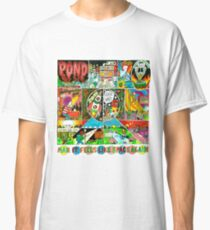 Pond - Man it Feels Like Space Again Classic T-Shirt