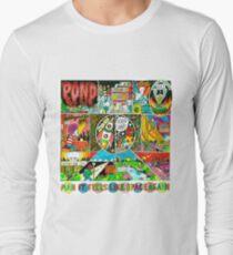 Pond - Man it Feels Like Space Again T-Shirt