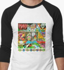 Pond - Man it Feels Like Space Again T-Shirt